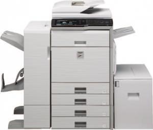 Пълноцветна копирна машина