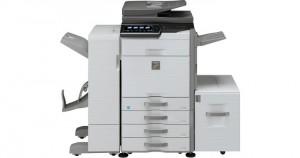 SharpMX3140